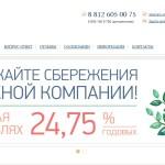 Микрозаймы Сберфонд Санкт-Петербург