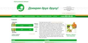 Микрозаймы Социальный микрофинансовый центр «Белка» отзывы личный кабинет