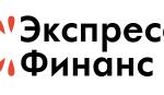 ЭкспрессФинанс
