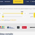 Микрозаймы Займ Онлайн Москва