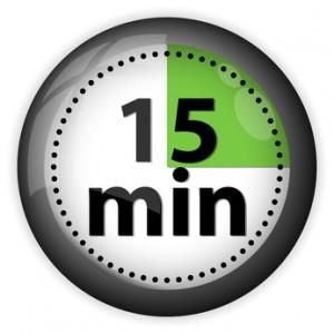 Микрозаймы за 15 минут