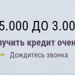 Микрозаймы Кашалот Финанс